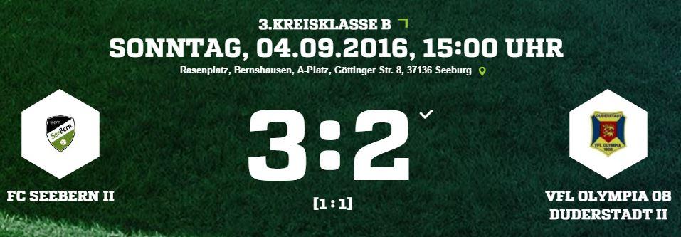 FC SeeBern II