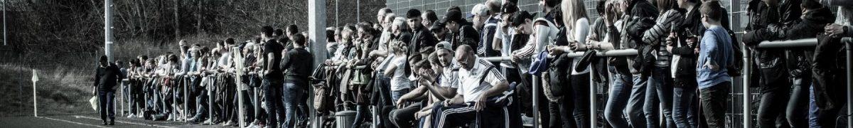 Der Fußballverein in Duderstadt